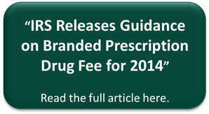 Fee Guidance for Importers or Manufacturers of Prescription Drugs