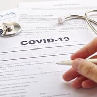 COVID-19 - insurance forms