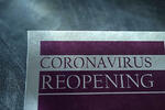 reopening after COVID